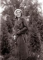 Die Schwester Rosa (1936)