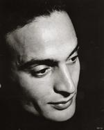 fotografiert von Renate Dadieu (1950)